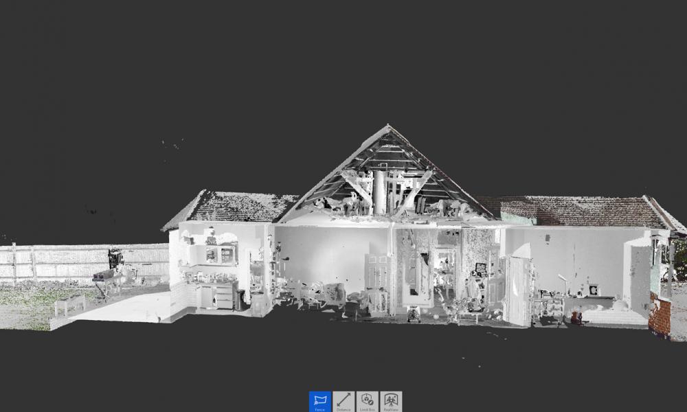 3D laser Survey + Point Cloud, Epson (6)