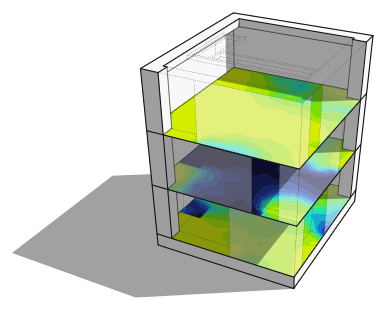 Top 5 Architectural Software 3D Laser Scanning companies use